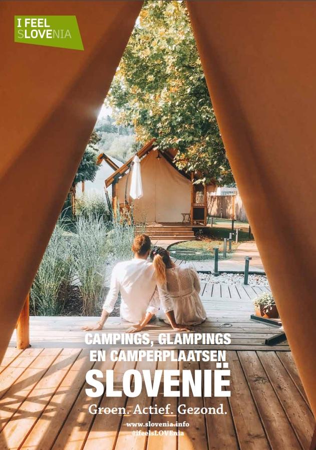 campinggids slovenie