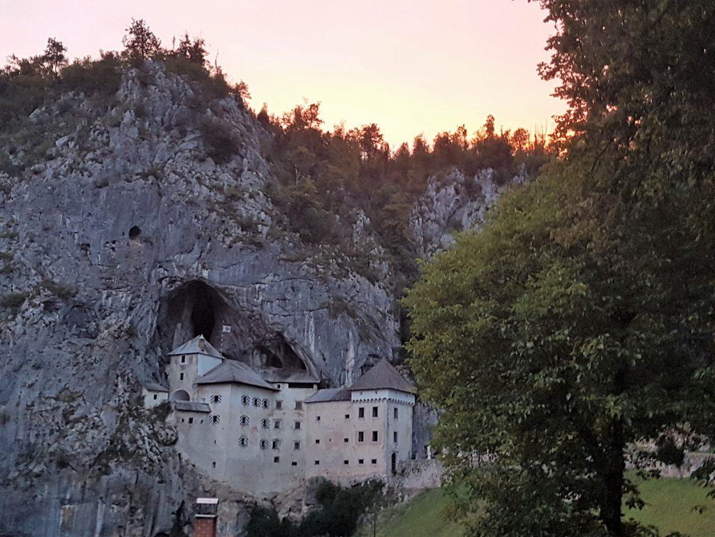 kasteel van predjama